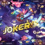 JOKERVIC LINK ALTERNATIF JOKER123 GAME IKAN FIPPERBET
