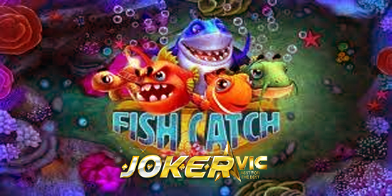 joker123 game ikan